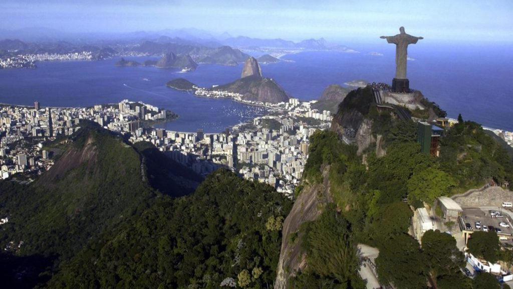 Brazil ranked world's 2nd best destination for investments