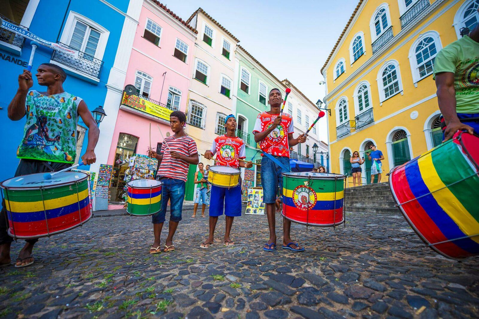 Forget Rio: Explore One of Brazil's Most Underrated Cities